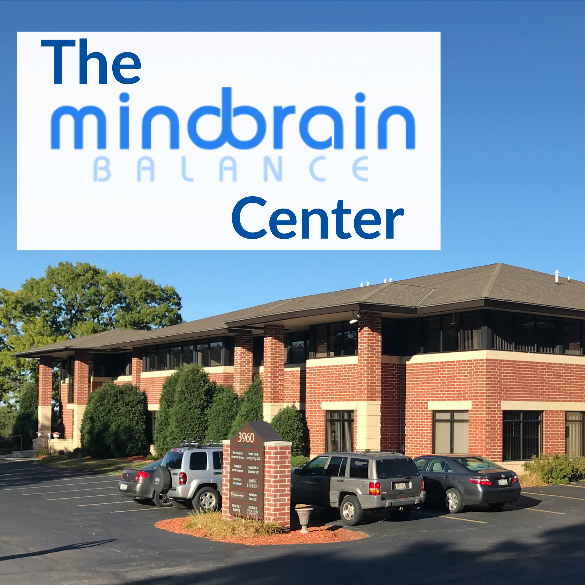 The Mind Brain Balance Center